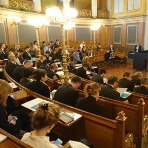 ECBA Conferences
